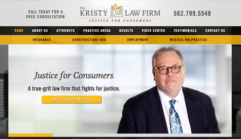 The Kristy Law Firm