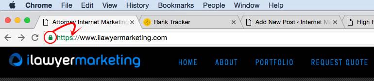 Google Chrome Will Soon Start Labeling Websites as Non