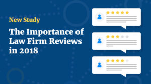 importance of law firm reviews