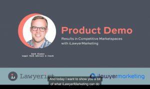 Lawyerist video review